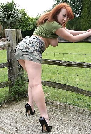 Free MILF Farm Porn Pictures